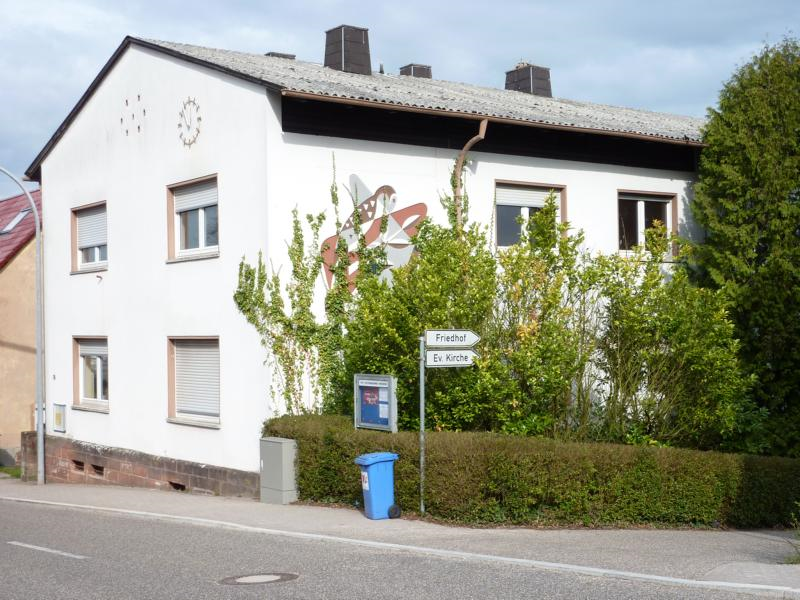 Kindergarten Windsberg