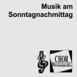 Artikelbild - Musik am Sonntagnachmittag