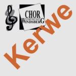 Kerwe 2015 Chorgemeinschaft