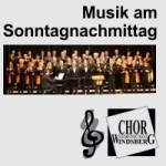 Artikelbild - Chor Musik am Sonntagnachmittag in der Festhalle (Bericht)