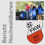 Artikelbild - FKW Bericht Hochwaldkerwe