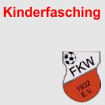 Artikelbild - FKW Kinderfasching