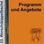 Artikelbild - WZF 2015 Programm und Angebote