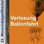 Artikelbild - WZF 2015 Verlosung Ballon