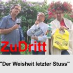 Artikelbild - FdDW ZuDritt 2016
