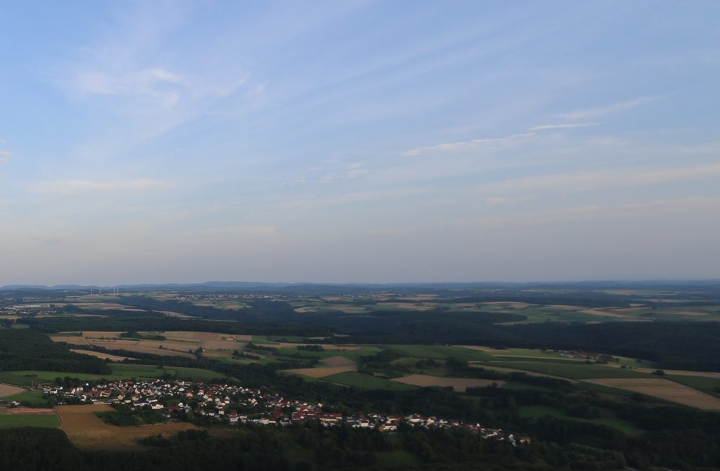Windsberg (Foto: Heiko Hauter/Archiv)